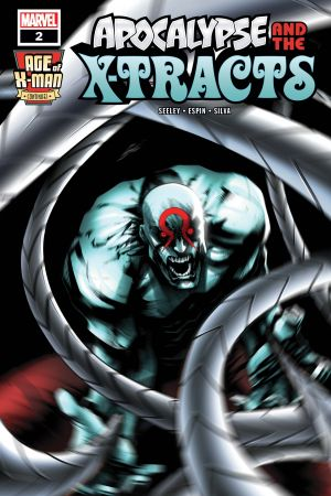Age of X-Man: Apocalypse & the X-Tracts #2