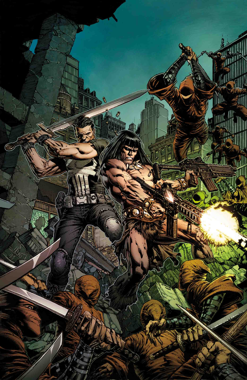 Savage Avengers (2019) #4