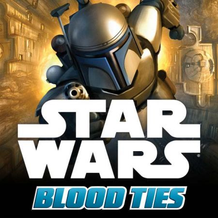 Star Wars: Blood Ties (2010)