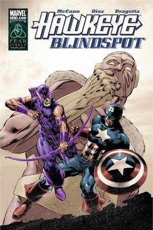 Hawkeye: Blindspot #2