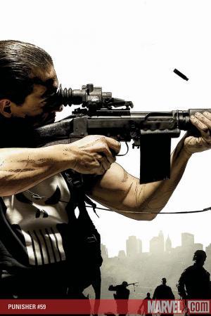 Punisher Max (2004) #59