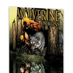 Wolverine: Origins Vol. 1 - Born in Blood
