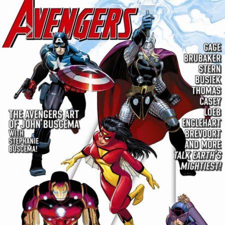 Avengers Spotlight (2010)