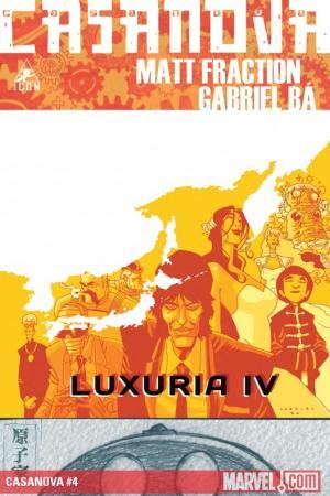 Casanova (2010) #4