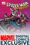 Spider-Man Vs. Vampires Digital Comic (2010) #2