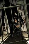 Daken Dark Wolverine #9 Cover