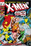 Uncanny X-Men #67