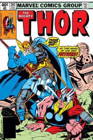 Thor #292