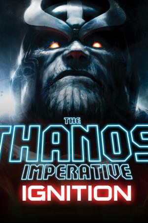 The Thanos Imperative: Ignition (2010)