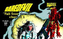 Daredevil (1963) #320