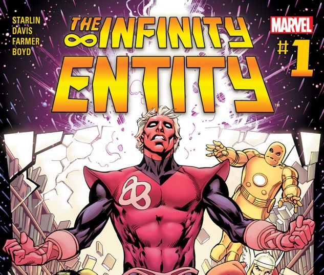 Image result for infinity entity