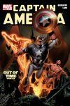 Captain America (2004) #5