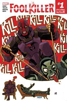 Foolkiller (2016) #1