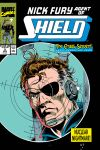 Nick Fury, Agent of Shield (1989) #9