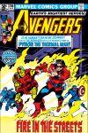 Avengers (1963) #206