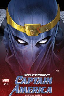 Captain America: Steve Rogers #11