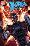 X-MEN: DIE BY THE SWORD (2007) #4