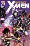 Astonishing X-Men (2004) #48