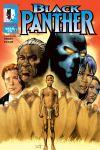 Black Panther (1998) #5