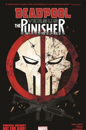 Deadpool Vs. The Punisher (Trade Paperback)