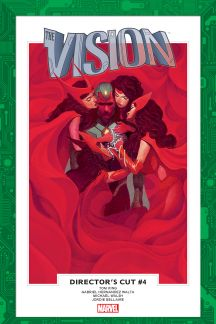 Vision: Director's Cut #4