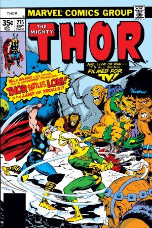 Thor #275