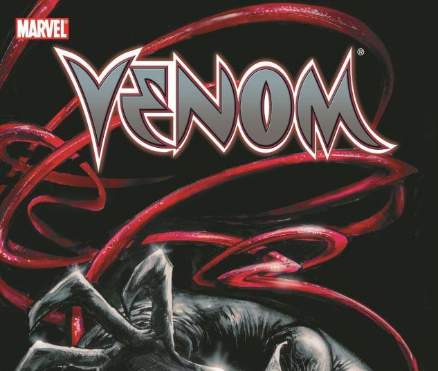Venom Vol. 1: Shiver TPB 0 cover