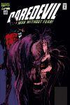 cover from Daredevil (1964) #338