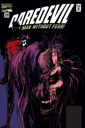 Daredevil #338