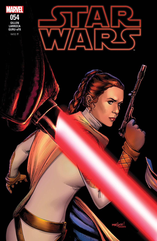 Star Wars (2015) #54