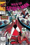 Web of Spider-Man (1985) #46