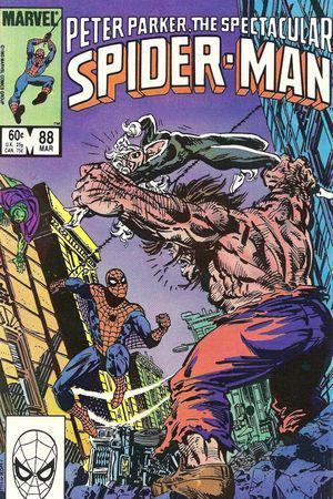 Peter Parker, the Spectacular Spider-Man (1976) #88