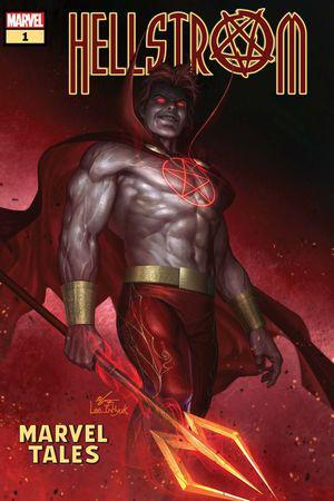 Hellstrom: Marvel Tales #1