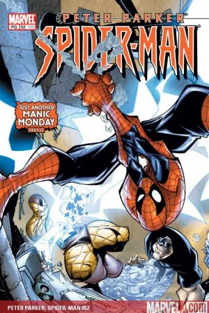 Peter Parker: Spider-Man (1999) #52