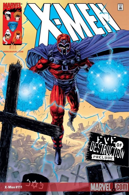 X-Men (1991) #111