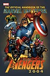 OFFICIAL HANDBOOK OF THE MARVEL UNIVERSE: AVENGERS 2004 #0