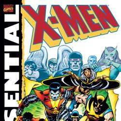 ESSENTIAL X-MEN VOL. I TPB #0