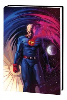Marvelman Family's Finest (Hardcover)