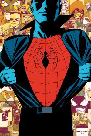 Amazing Spider-Man #648  (WRAPAROUND VARIANT)