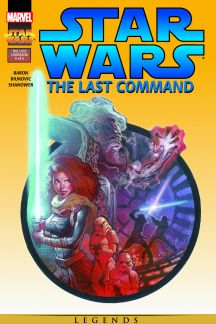 Star Wars: The Last Command #6