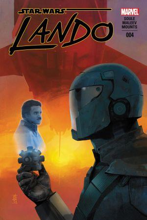 Lando (2015) #4