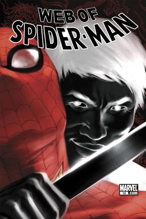 Web of Spider-Man #10