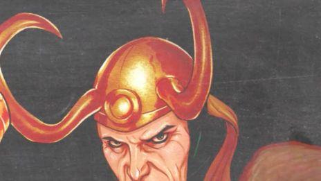 Loki - MARVEL 101