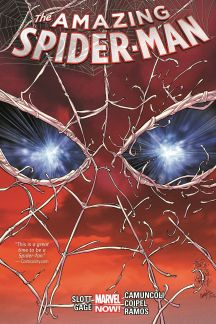 Amazing Spider-Man Vol. 2 (Hardcover)