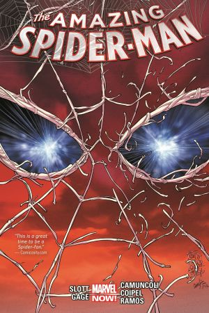 AMAZING SPIDER-MAN VOL. 2 HC (Hardcover)