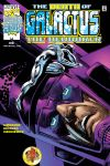 GALACTUS THE DEVOURER (1999) #6