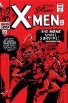 UNCANNY X-MEN (1963) #17