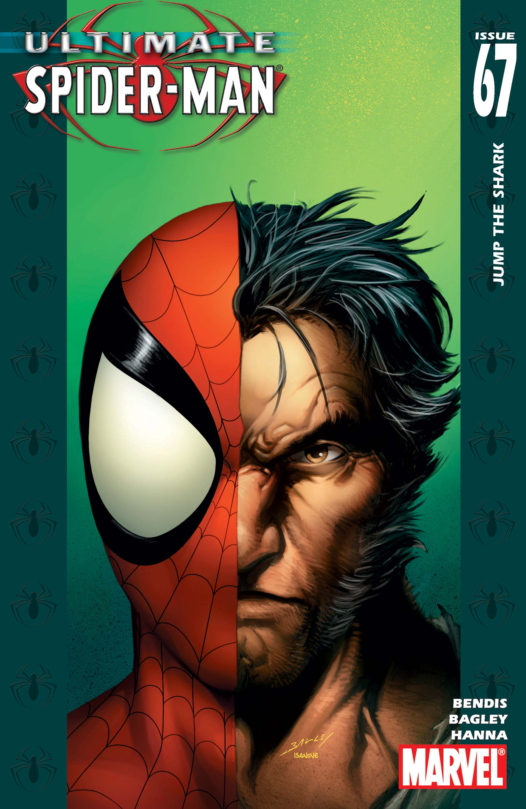 Ultimate Spider-Man (2000) #67