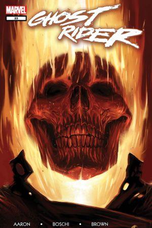 Ghost Rider #23