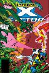 X-FACTOR (1986) #36